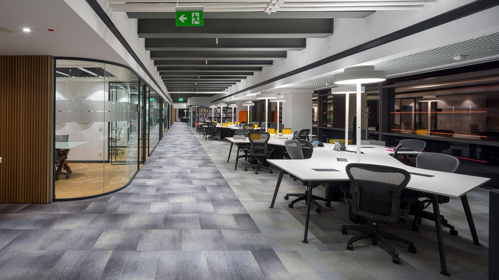 ofis temizliginde dikkat edilmesi gerekenler nedir