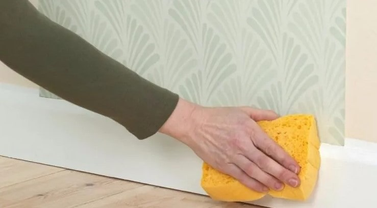 duvar kagidi temizliginde dikkat edilecekler