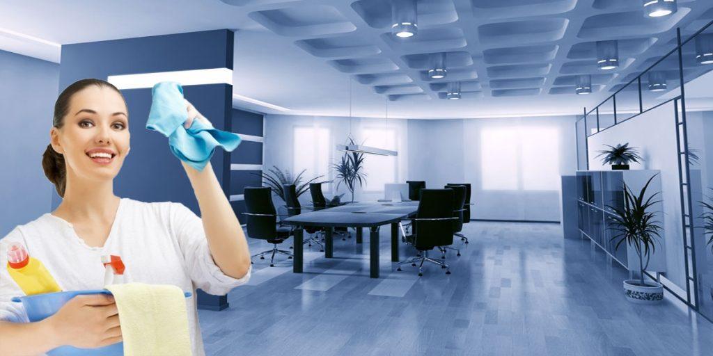 hijyenik ofis temizligi icin gerekenler