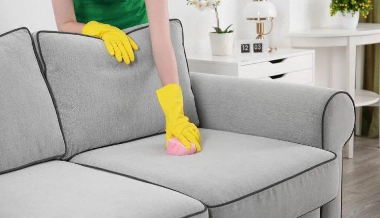koltuk temizligi ne ile yapilir